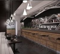 Bar design