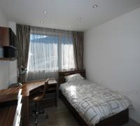 Boy's badroom