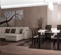 Masa i divan