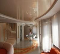 Interior v orangevo