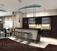 Kitchen bar 2