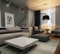 Malak apartament