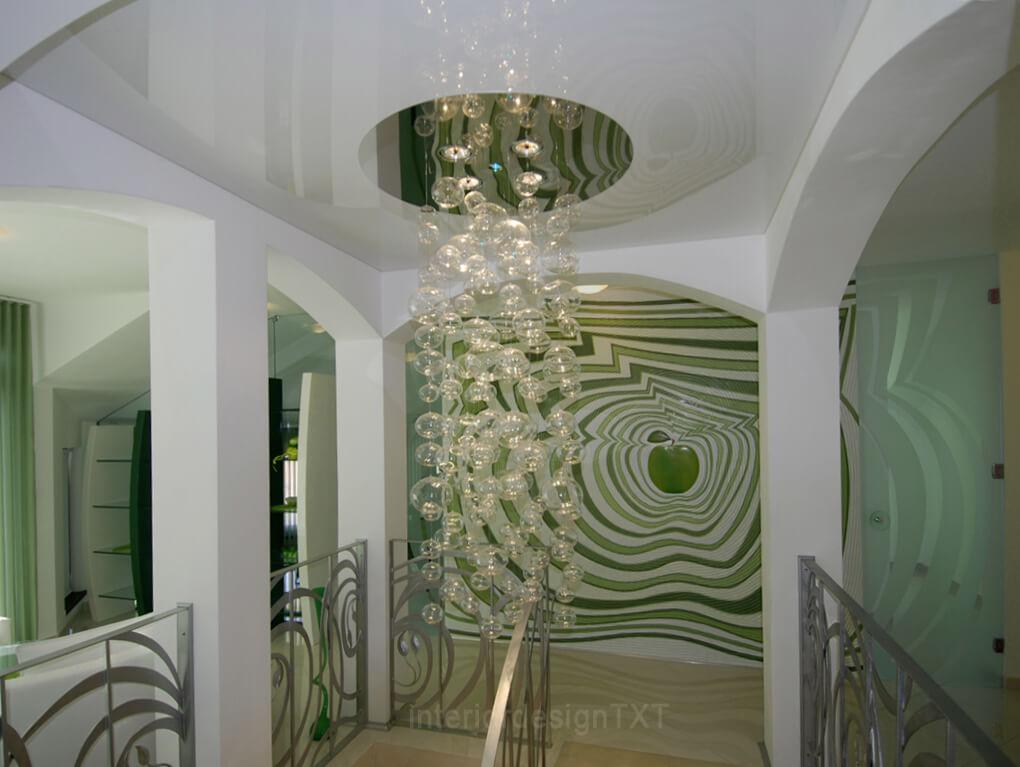Interior of a house Interior Design TXT